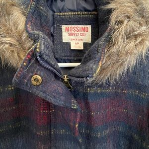 Mossimo Supply Co. Jackets & Coats - Juniors jacket